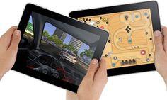 Os jogos iPad usam o espaço extra da tela e resolução mais nítida do dispositivo para potenciar jogos de toque que cativam. Conheça aqui os 12 melhores jogos para a plataforma móvel da Apple.