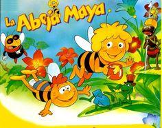 La Abeja Maya                                                       …
