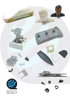 PROTOTIPAZIONE RAPIDA: #Prototipazione 3D