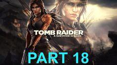 22 Best Tomb Raider 2013 Videos Images Tomb Raider 2013 Tomb