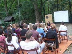 V Horárni v Horskom parku sme sa stretli na neformálnej debate Človek v čajovni na tému ČloveČiny v praxi.