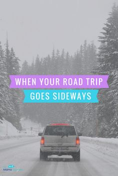 Are you ready for spring break? I know we are! But when your road trip goes sideways,  Road @Allstate #GoodHandsRescue service Can Help#ad  For More info: http://al.st/2mpOuBB