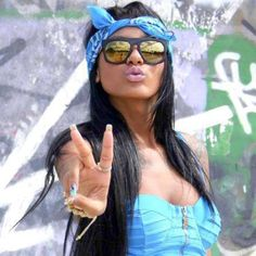 Mc Pocahontas