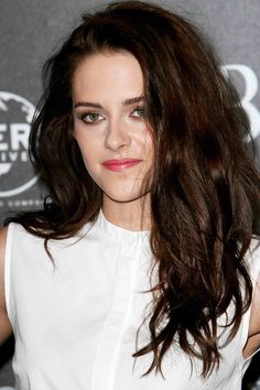 such beautiful hair….