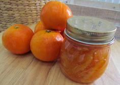 Tangelo Marmalade Fig Chutney Recipe, Chutney Recipes, Marmalade Recipe, Jam And Jelly, Cheese Cloth, Lemon Recipes, Canning Jars, Honey Mustard, How Sweet Eats