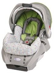 What Do You Need for a New Baby? from The Simple Homemaker