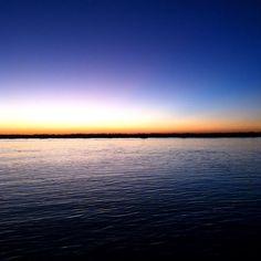 Equilibrium. #chobe #sunset #botswana by toastcards