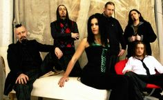 Photo by Julia Mann Lacuna, Cristina Scabbia, Gothic Metal, Metal Pins, Female, My Love, Rock, Girls, Bands