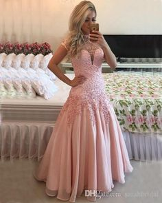 I found some amazing stuff, open it to learn more! Don't wait:http://m.dhgate.com/product/2017-pink-mermaid-party-dress-a-line-sheath/393812566.html