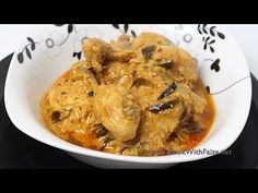 HYDERABADI DUM PUKHT CHICKEN *COOK WITH FAIZA* - YouTube