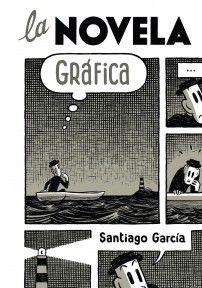 La novela gráfica. Santiago García