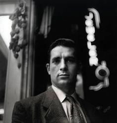 kerouac 1950