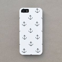 Become an ambassador of fashion with one of our fantastic, exclusively designed APPLE-CART cases guaranteed to keep you bang on trend!Available for the iPhone 4/4S and the iPhone 5/5S.The ever favoured anchor is always a staple, and has been a symbol of summer for years. Our anchor print case has been hugely popular with both the lady and the gentleman making it a complete must have for anyone. Just one case, part of a whole collection for anyone who has a serious love for anything and ...