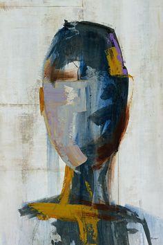 Thought Machine I by Leftbank Art