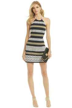 Lilly Pulitzer Rope Tie Dress. Rent The Runway. Com