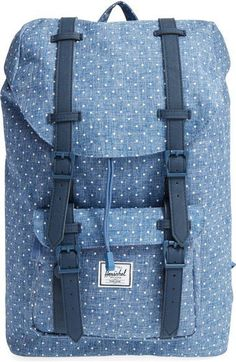 28cea4a4429 Herschel Supply Co.  Little America - Mid Volume  Backpack available at   Nordstrom