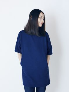 short sleeve one piece 半袖ワンピース