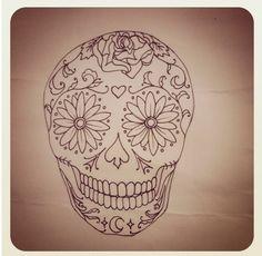 Love skulls  #sportsgirl