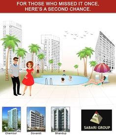 This is another opportunity for you to own a spot in the prestigious suburb of #Chembur http://tinyurl.com/pbeqoq8