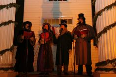 Holiday Nights at Greenfield Village