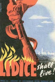 Lidice Shall Live Birmingham