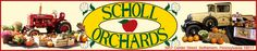 Scholl Orchards! We will be opening in late June of 2012! Fresh fruits, vegetables, and so much more!