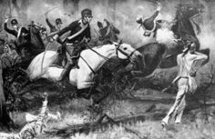The Battle of Fallen Timbers took place near present-day Maumee, OH, when US forces defeated the Native American Western Confederacy in