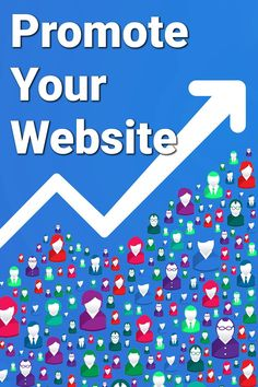 Are you looking for free ways to market your website? These 10 actionable tips made all the difference in growing my site's traffic, and I still use them today. Click through to read more. Website Design Cost, Website Design Services, Website Design Company, Wordpress Website Development, Wordpress Website Design, Website Web, Website Themes, Design Templates, Design Ideas