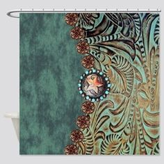 huge selection of 8e09b 6c4cf Native American Shower Curtains - CafePress