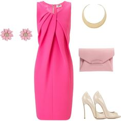 """""""evening summer outfit 3"""" by vicinogiovanna on Polyvore"""