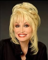 Dolly Parton... well, she waved to me in traffic...and I did meet her mom @ Dollywood