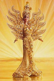 <em>Bob Mackie</em> Goddess of the Sun® Barbie® Doll