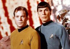 15 cosas que seguramente no sabías de Star Trek o Viaje a las Estrellas.