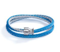 The Winch Style of Sailormade bracelets.