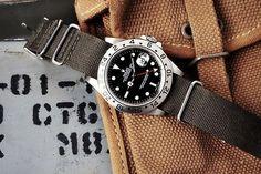 Dream Watches, Sport Watches, Luxury Watches, Cool Watches, Rolex Watches, Watches For Men, Field Watches, Modern Watches, Rolex Explorer Ii