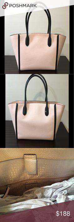 37aa805bef I just added this listing on Poshmark  Kate Spade Caroline Lane Tote.   shopmycloset