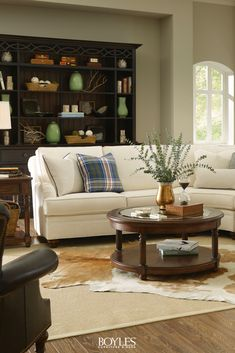 Luxury name brand furniture for less Shop Boyles today
