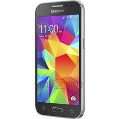 Смартфон Samsung Galaxy Core Prime VE SM-G361H DS Gray  — 7360 руб. —  смартфон на платформе Android, поддержка двух SIM-карт, сенсорный экран, диагональ 4.5 дюйма, процессор Spreadtrum SC7730SE 1300 МГц, оперативная память 1 Гб, поддерка карт памяти до 128 Гб