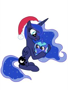 WPLB Mommy Luna Christmas Decoration by on DeviantArt My Little Pony List, My Little Pony Friendship, Movie Trivia Questions, Baby Girl Fall, Cartoon Video Games, Princess Movies, Little Poni, Mlp Comics, Imagenes My Little Pony