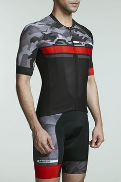 Cycling Tops Men