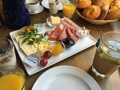 Frühstück in #Wilhelsmhaven