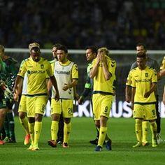 UEFAEuropa League: Hertha BSC vs  Brondby IF