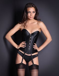 Sale View All by Agent Provocateur - Classic Corset