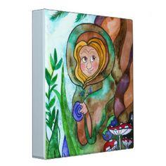 Earthling 3 Ring Binder Nursery Paintings, Nursery Art, Summer Tunes, Moon Fairy, Fairy Queen, Butterfly Fairy, Blue Fairy, Fairy Art, Ring Binder