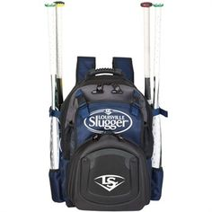 NEW Louisville Slugger Series 7 Stick Pack Baseball Bat Pack