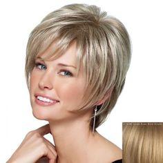 Full Wigs Human Hair Wigs | Cheap Real Human Hair Wigs For Black & White Women Online | DressLily.com