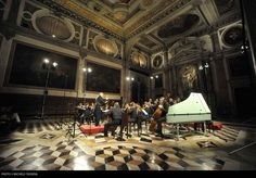 Auser Musici in Venezia