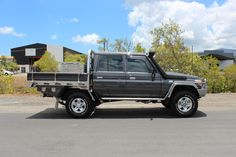 For prices on quality aluminium ute trays for sale call us on 1300 302 899 or visit a Norweld workshop in Cairns or Brisbane. We ship ute trays nationwide. Ute Trays, Aluminum Fabrication, Land Cruiser 70 Series, Car Girls, Toyota Land Cruiser, Ark, Motor Car, Offroad, Monster Trucks