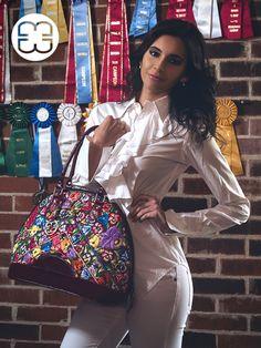 Authentic elegance #mariasbag #style #handbag #Guatemala