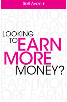 Would you like to make some extra money before Christmas? Need flexible hours to work around your family life?  I started my business with Avon for $10, two months and its a great. There is no other business out there that you can start for only $10 and profit from with in a month.    If you are interested, please contact me at 905-962-7368 or avonwithshaundra@gmail.com. Thank you!